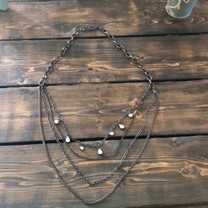 Necklace (4-layer)